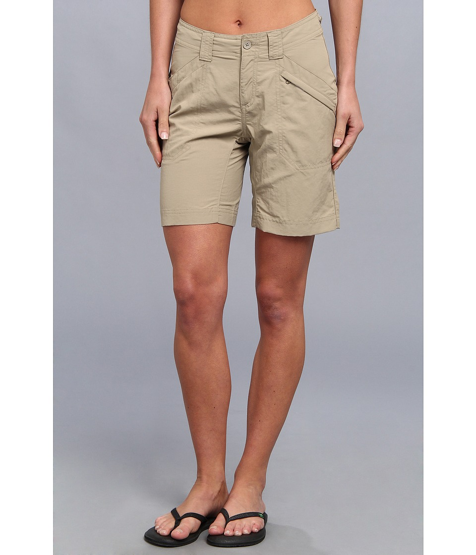 Royal Robbins - Backcountry Walker (Khaki) Women
