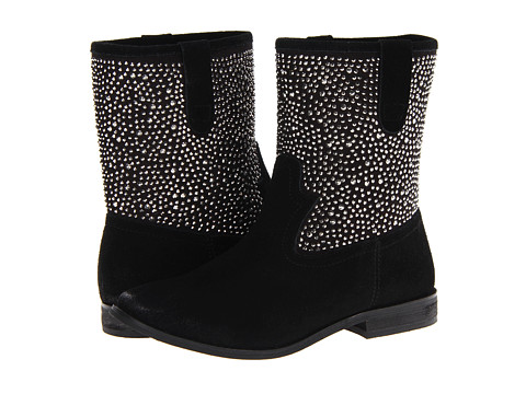 Naughty Monkey - Dazzle Me (Black) Women's Boots
