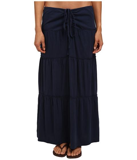 Royal Robbins - Sookie Convertible Skirt (Deep Blue) Women