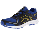 Reebok Smoothflex Flyer (Reebok Royal/Reebok Navy/Ultimate Yellow/Black/White) Men's Shoes