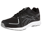 Reebok Smoothflex Flyer (Black/Flat Grey/Pure Silver/White) Men's Shoes