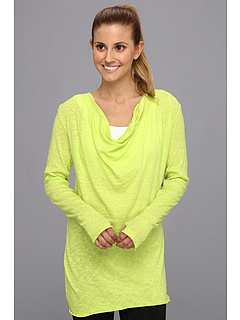 SALE! $29.99 - Save $39 on Lucy Studio Sweater (Neon Limonata) Apparel - 56.54% OFF $69.00