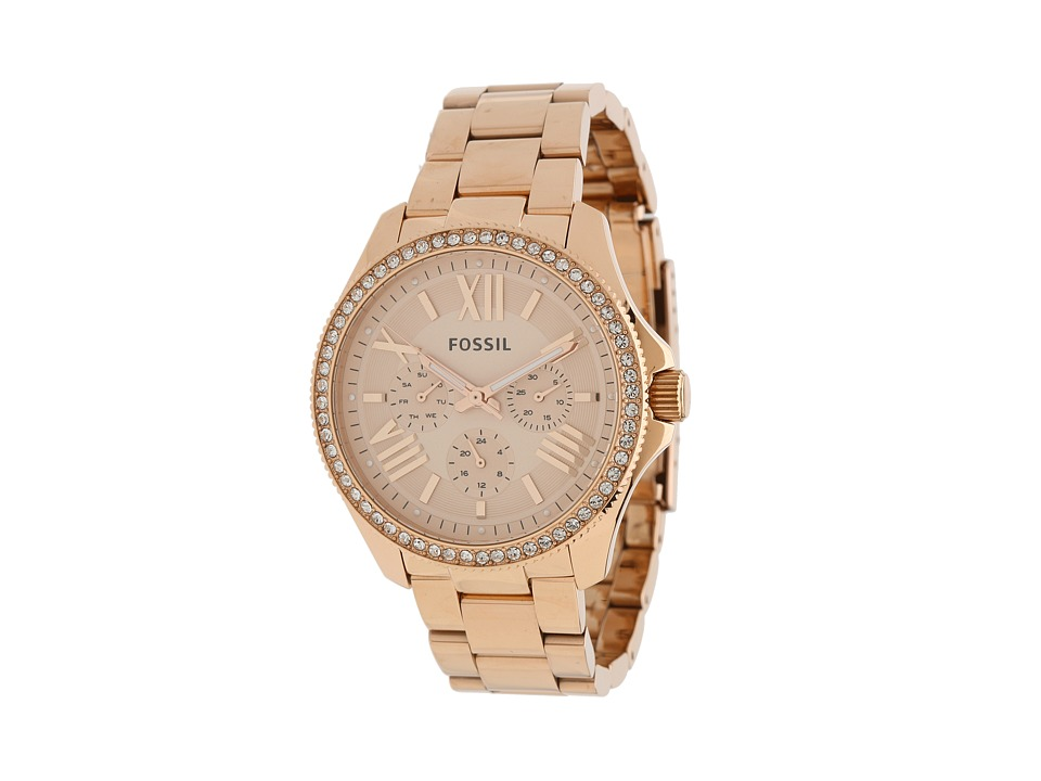 Fossil - Cecile (Rose) Watches