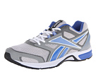 Reebok Southrange Run L (Flat Grey/Steel/White/Vital Blue/Black/Foggy Grey) Men's Running Shoes