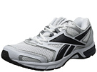 Reebok Southrange Run L (White/Athletic Navy/Pure Silver/Black/Steel) Men's Running Shoes