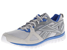 Reebok - Reebok Sublite Prime (Flat Grey/White/Steel/Vital Blue/Black)