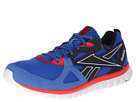 Reebok - Reebok Sublite Prime (Vital Blue/China Red/Reebok Navy/White)