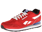 Reebok - Reebok Royal Mission (Stadium Red/Chalk/Tin Grey/White/Black/Reebok Royal)