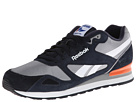 Reebok Reebok Royal Mission (Reebok Navy/Tin Grey/White/Swag Orange/Reebok Royal) Men's Classic Shoes
