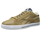 Reebok Reebok Royal Complete Low (Thatch/Canvas/Blue Peak/White/Sandtrap/Reebok Royal) Men's Shoes