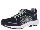 Reebok Smoothflex Flyer (Athletic Navy/Purple Oasis/Sea GLass/Pure Silver/White) Women's Running Shoes