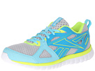 Reebok - Reebok Sublite Prime (Steel/Flat Grey/Punch Pink/White/Black)