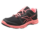 Reebok - Sport Fury RS 2.0 L (Black/Punch Pink)