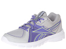 Reebok Speedfusion RS L (Steel/Purple Vibe/Lemon Zest/White) Women's Running Shoes