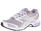 Reebok - Southrange Run L (Purple Oasis/Glitz Metallic/White/Steel)