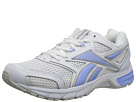 Reebok Southrange Run L (White/Galaxy/Steel) Women's Running Shoes