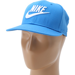 SALE! $17.99 - Save $7 on Nike HBR The Nike True Snapback (Light Photo Blue White) Hats - 28.04% OFF $25.00