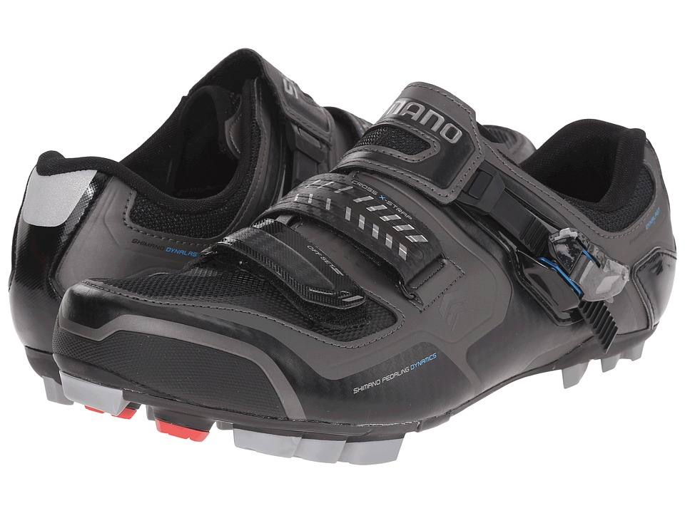 Shimano - SH-XC61L (Black) Men's Cycling Shoes
