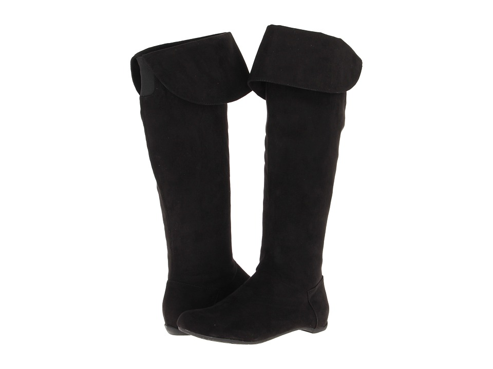 Kenneth Cole Reaction Pro Long Womens Dress Boots (Black)