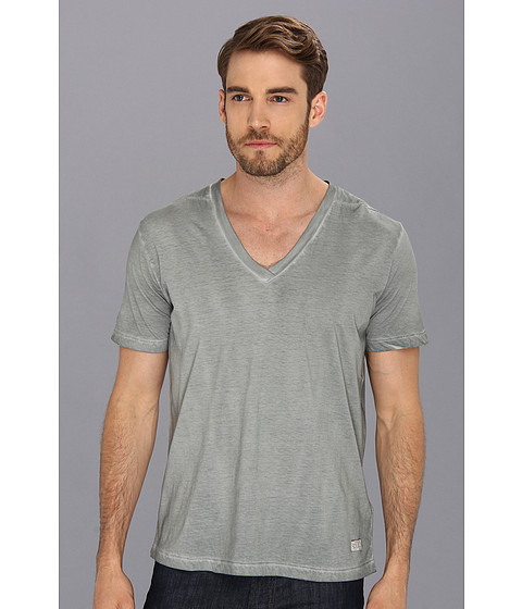 Diesel - T-Gatien T-Shirt (Light/Grey) Men