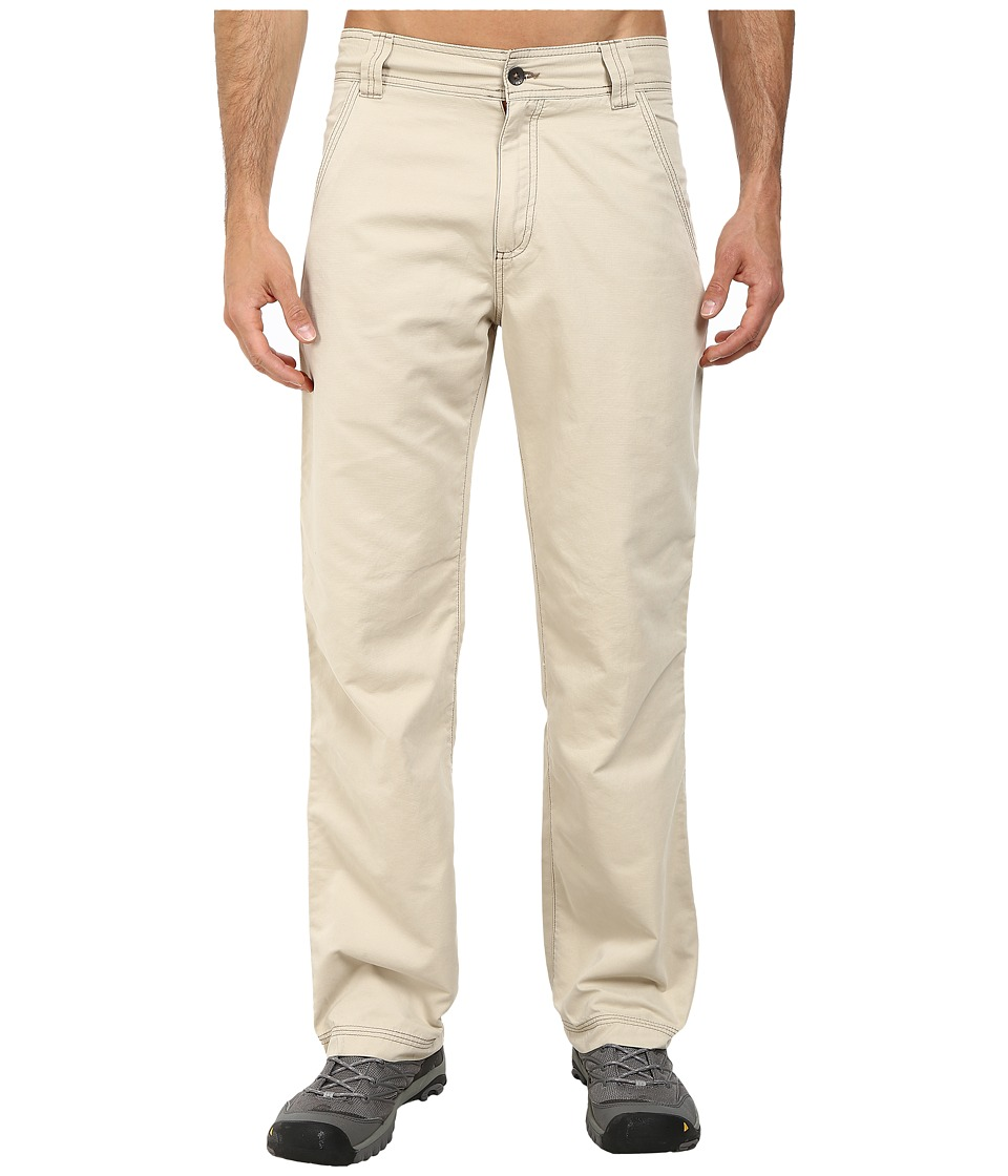 Royal Robbins - Convoy Pant (Light Khaki) Men's Casual Pants