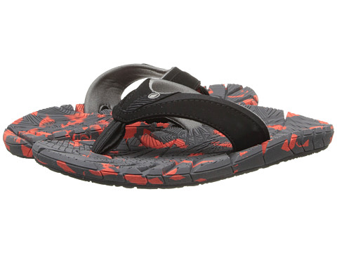 Volcom - Radial (Pewter) Men's Sandals
