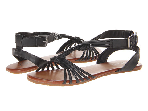 Volcom - Dream World (Black) Women's Sandals