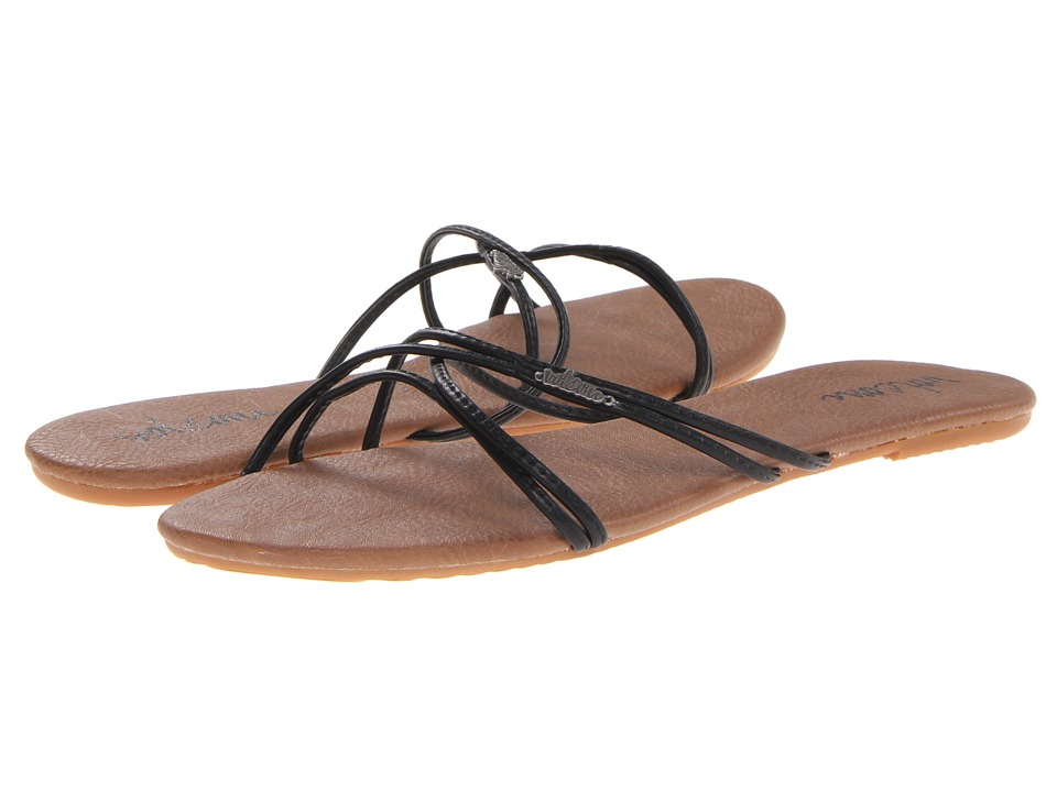 Volcom - Awesome (Black) Women's Sandals