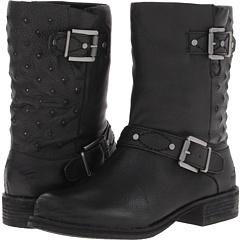 Sam Edelman Bevin (Black) Footwear