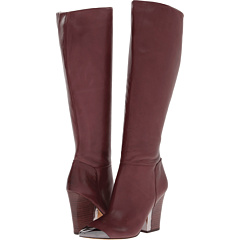 Sam Edelman Maureen (Burgundy) Footwear