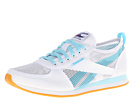 Reebok Reebok Royal CL Jogger SE (White/Hydro Blue/Cool Breeze/Gum/Reebok Royal) Women's Classic Shoes