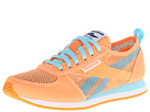 Reebok Reebok Royal CL Jogger SE (Fluorange/Hydro Blue/White/Gum/Reebok Royal) Women's Classic Shoes