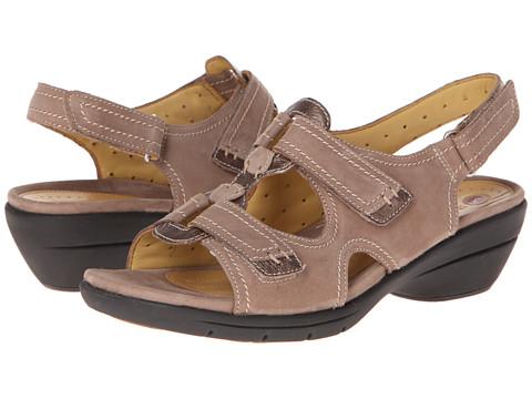 Clarks - Un.Orlanda (Light Grey) Women's Shoes