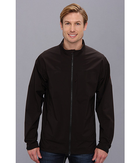 Westcomb - Nomad Jacket (Black) Men's Coat