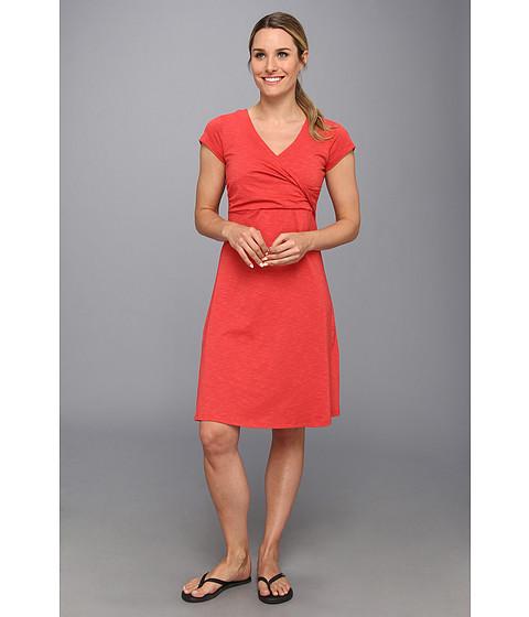 Toad&Co - Empirical Dress (Watermelon) Women's Dress