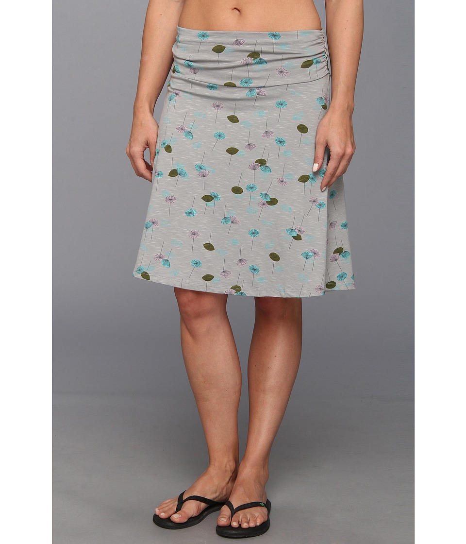 Toad&Co - Chaka Skirt (Boulder Print) Women's Skirt