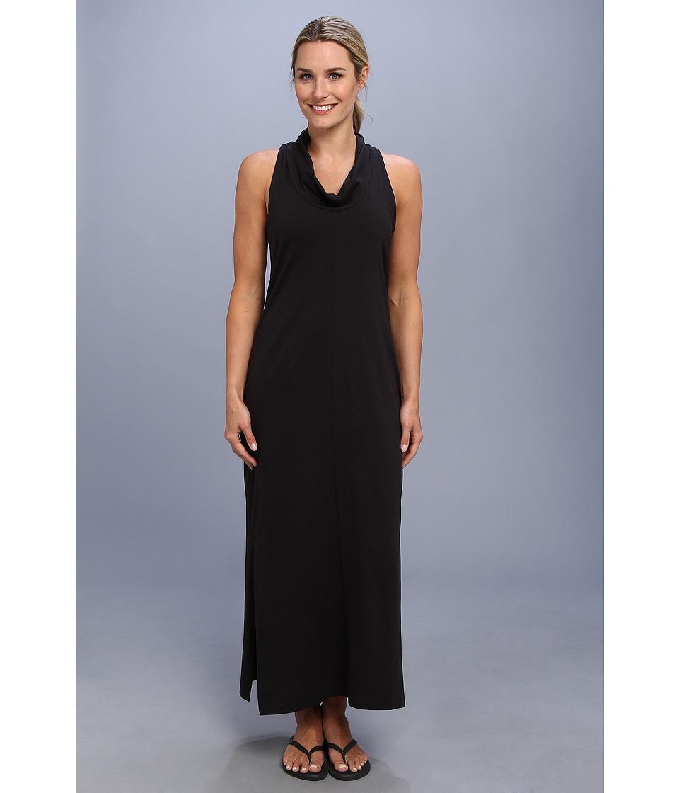 Toad&Co - Golightly Dress (Black) Women's Dress