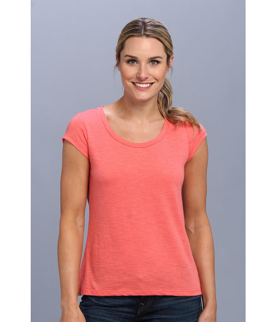 Toad&Co - Merger Tee (Paradise) Women