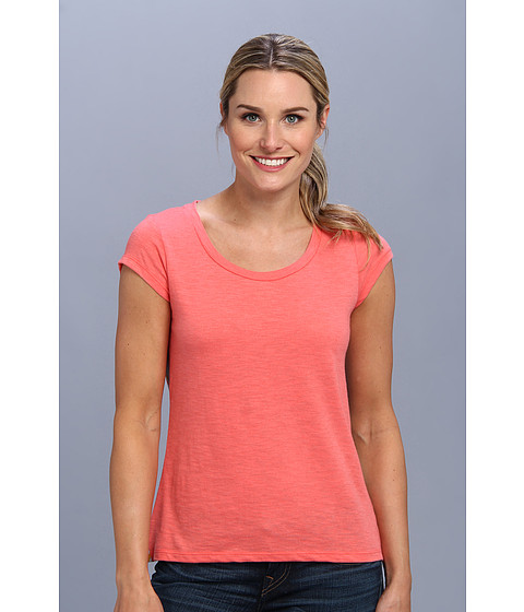 Toad&Co - Merger Tee (Paradise) Women's Short Sleeve Pullover