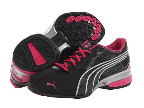 PUMA - Tazon 5 NM (Black/Puma Silver SP14) Women's Shoes