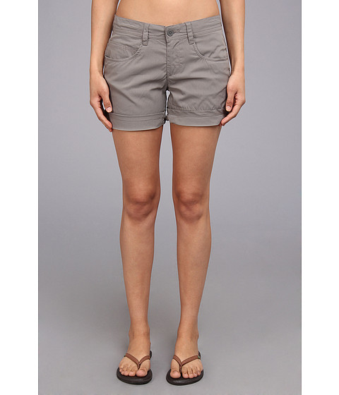 Toad&Co - Sea Change Short (Smoke) Women's Shorts