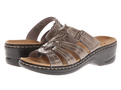 1f78af364 ... UPC 887460438716 product image for Clarks Lexi Dill (Pewter) Women s  Shoes
