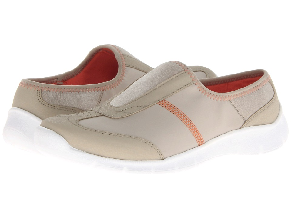 Clarks - Hedge Neenah (Taupe) Women