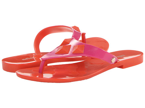 Melissa Shoes - Color (Red/Pink) Women