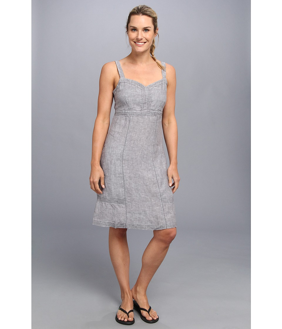 Toad&Co - Lithe Sundress (Smoke) Women's Dress