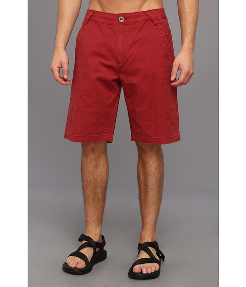 Toad&Co - Swerve Short (Red Potato) Men