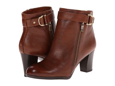 Naturalizer - Lucille (Rusty Tan Leather) Women