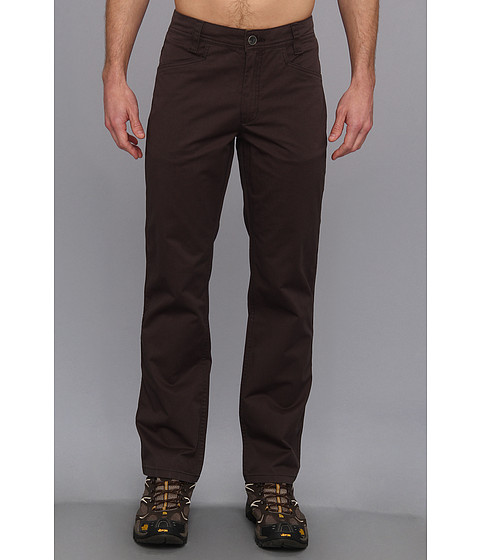 Toad&Co - Transporter Pant 32 (Charcoal) Men's Casual Pants