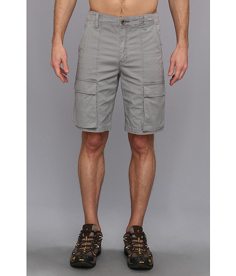 Toad&Co - Swerve Cargo Short (Boulder) Men
