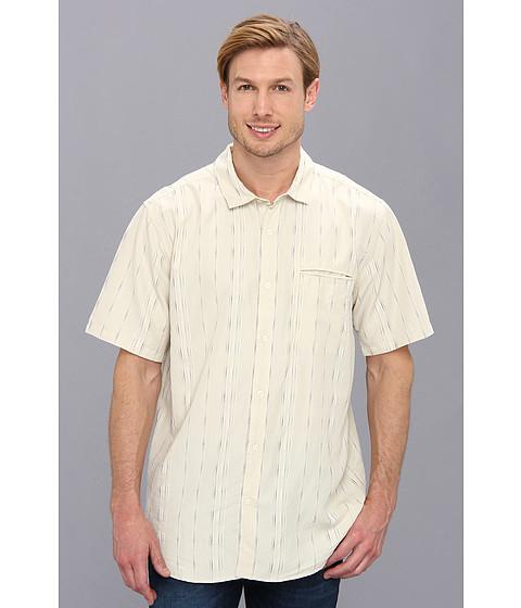 Toad&Co - Cardshark Shirt (Sandcastle) Men